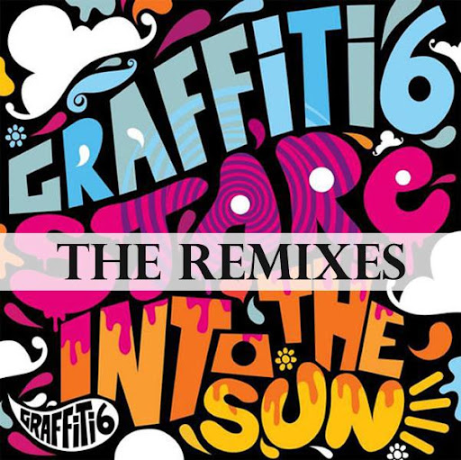 Graffiti6 - Stare Into The Sun (Sick Individuals Remix)