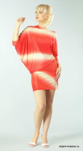 Как быстро сшить эффектное вечернее платье. Варианты моделей