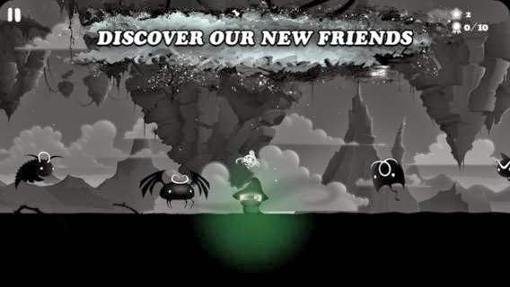 Darklings v1.1.7 for iPhone/iPad