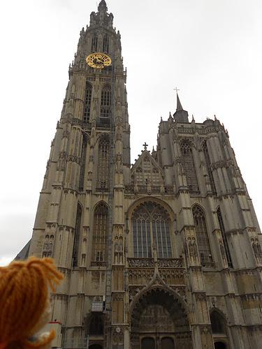 In Belgium