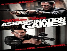فيلم Assassination Games