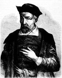 Michal Sedziwoj Image