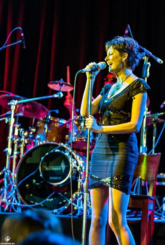 Концерт дуэта Непара в клубе Б2, 03.10.2014