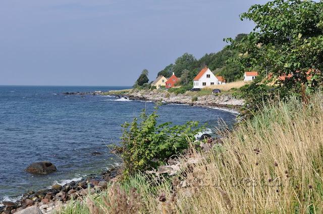 Велосипедом по Балтийскому побережью Польши. Остров Буян. DSC_1532_1024