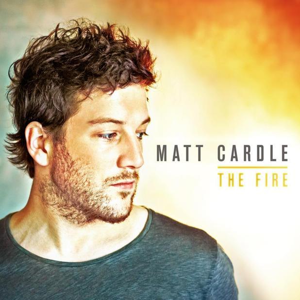 Matt Cardle - It's Only Love Lyrics