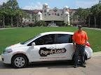 Pop-A-Lock Orlando employee