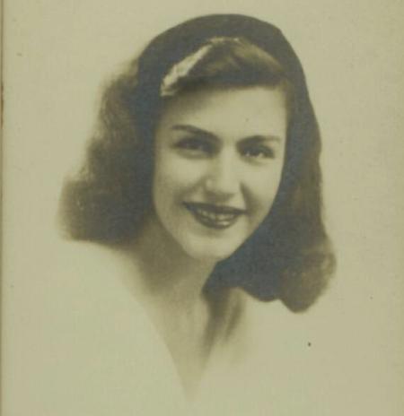 Elizabeth Hayman