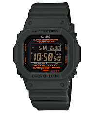 Casio G Shock : GD-120MB