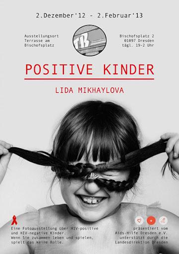 positive kinder