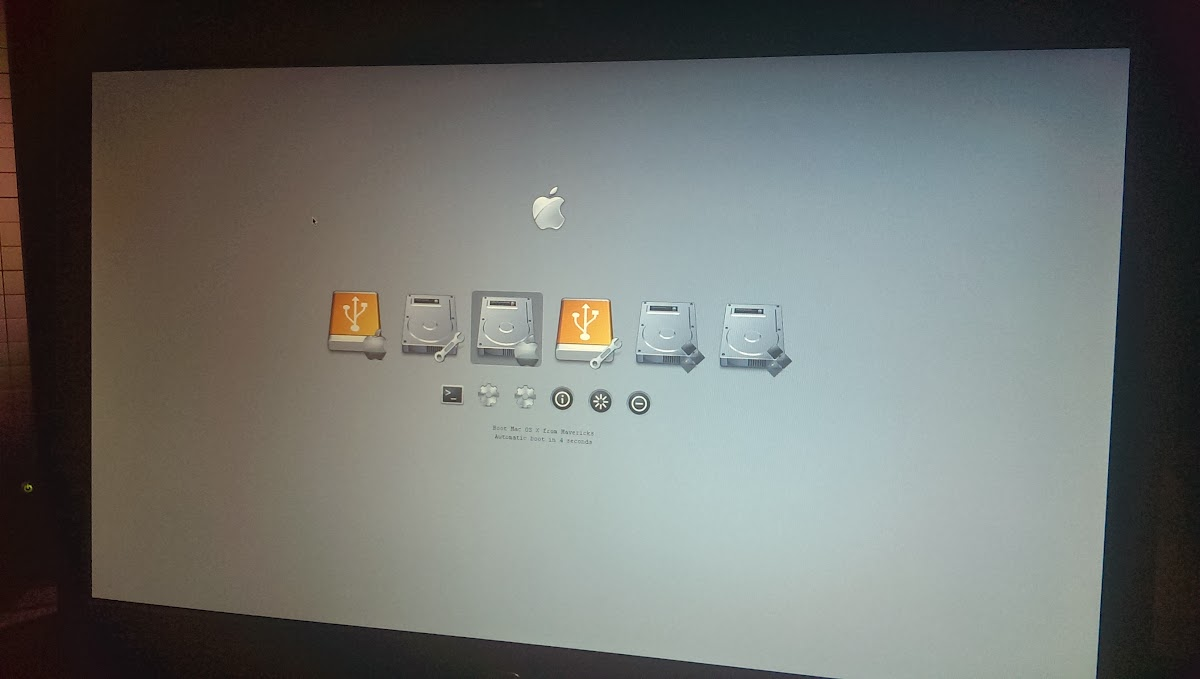 ASUS G750JX / OSX Mavericks INSTALL GUIDE