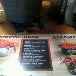 Joe's Crab Shack's profile photo