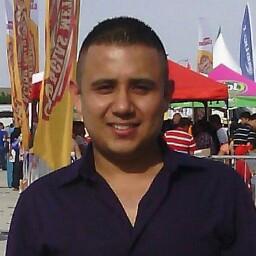 Kevin Luna