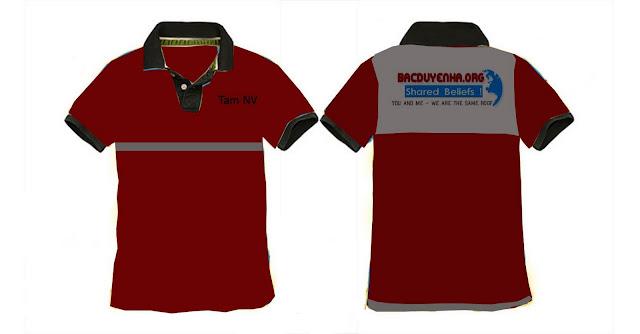 Đồng phục thành viên Bacduyenha.org-Ý kiến của bạn ?????? Uniform%252520%252521