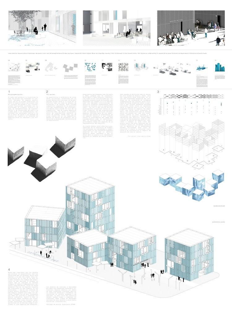 Andreu arquitectura estaci n intermodal edificio h brido for Arquitectura definicion