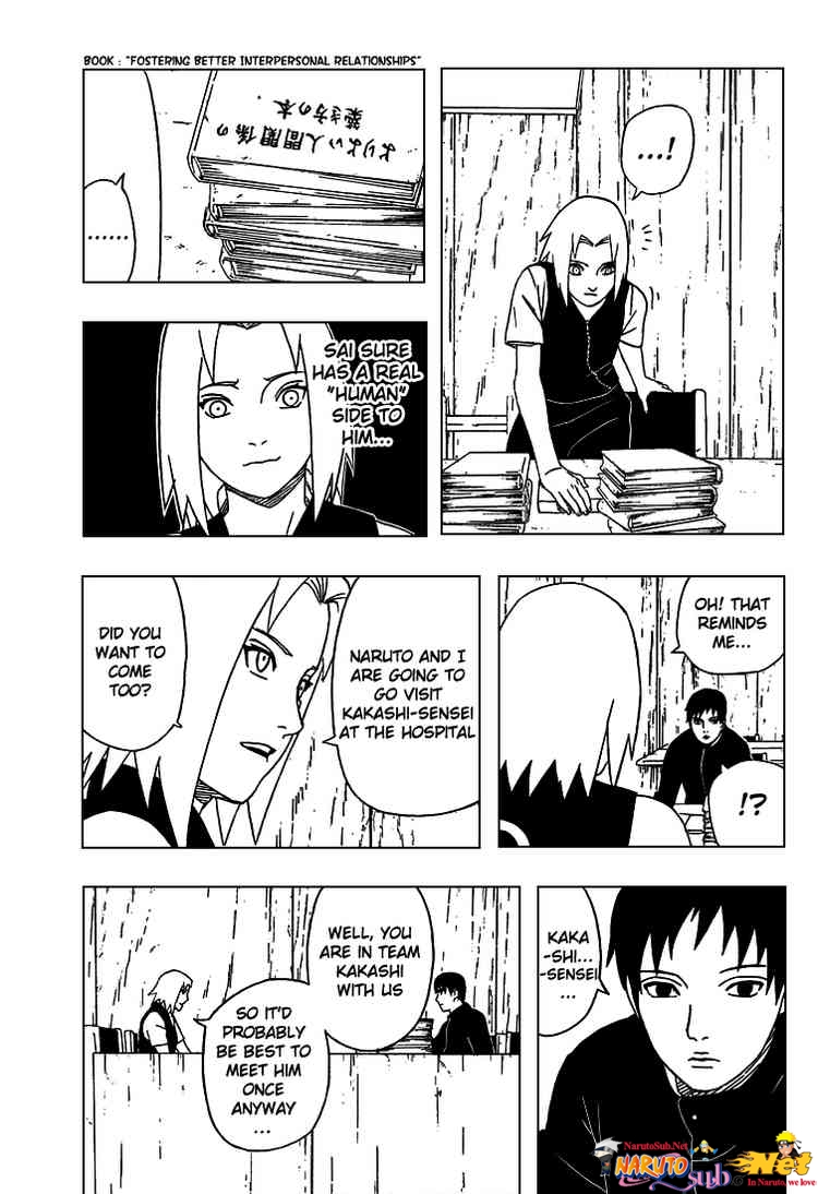 tz 5, Naruto chapter 311    NarutoSub