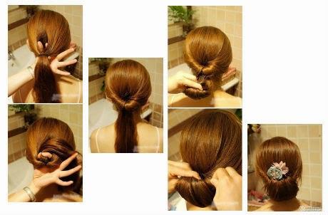 Como Hacer Peinados Para Ir Ala Escuela