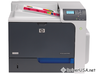 Driver HP Color LaserJet Enterprise CP4025dn Printer – Download and install guide