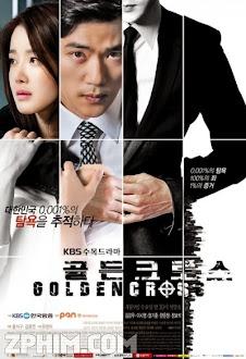 Ngã Ba Tình - Golden Cross (2014) Poster