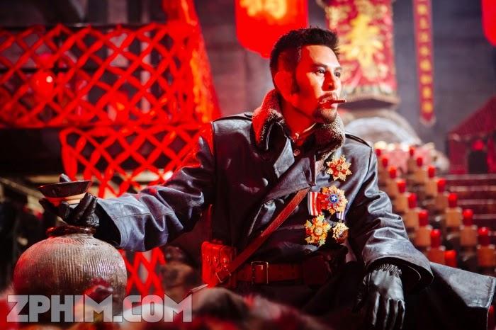 Ảnh trong phim Trí Thủ Uy Hổ Sơn - The Taking of Tiger Mountain 2