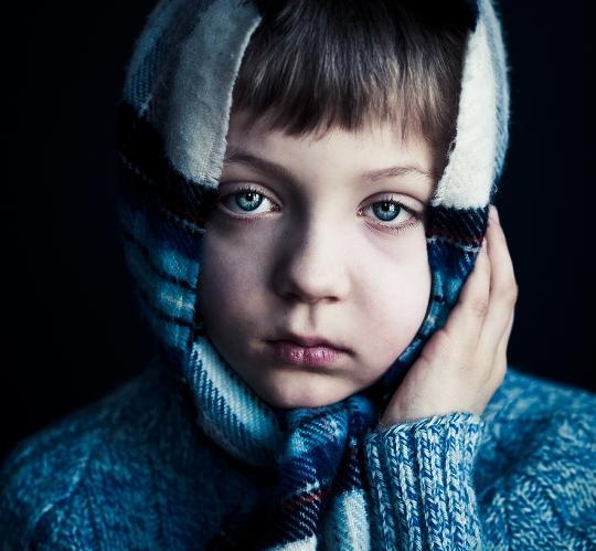 Portrait photography 10