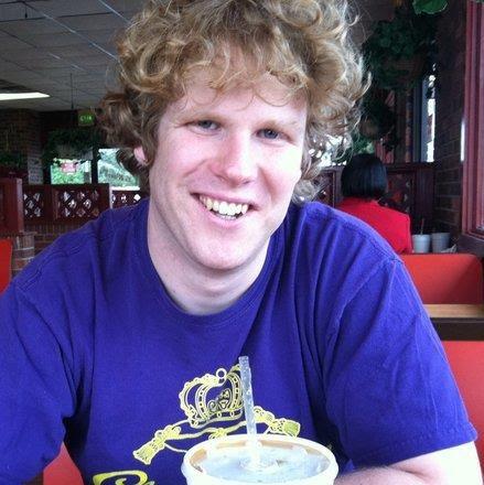 Brendan Twist Photo 2