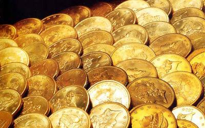 Năm quy luật của vàng - Ảnh 2