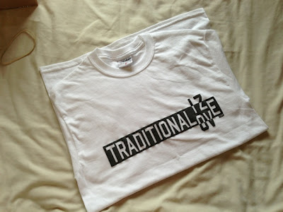 304Clothing - Traditionalize Love