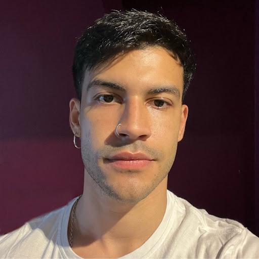 Lucas Guzman