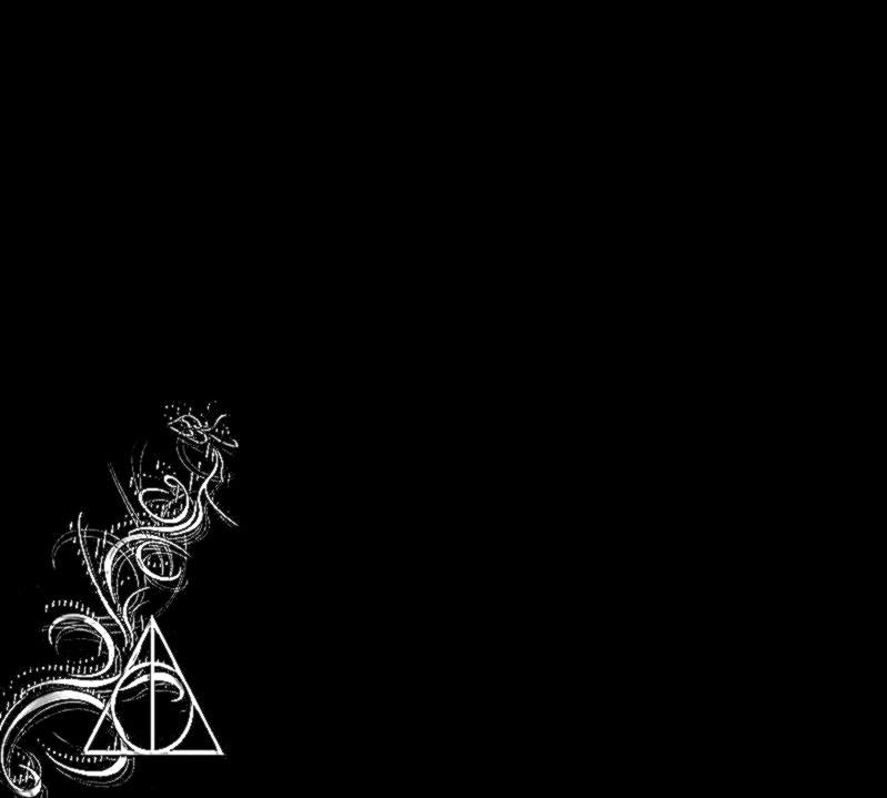 Deathly Hallows Wallpaper by PhoenixSong7 on DeviantArt