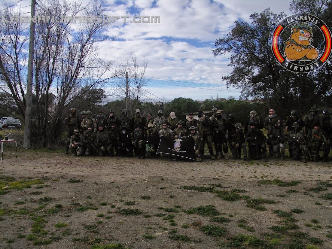 5º ANIVERSARIO DE LA GRANJA. 15/02/15 PICT0008