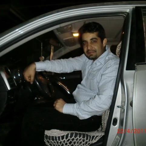 Ramin Ahmad