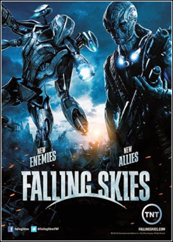 Download – Falling Skies 3ª Temporada S03E01E02 HDTV AVI + RMVB Legendado