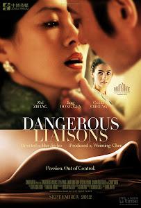 Quan Hệ Nguy Hiểm - Dangerous Liaisons poster