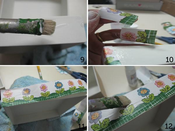 pap%2520caixa%25203 Artesanato em MDF   Caixa em MDF personalizada com tecido e decoupagem