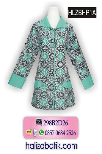 grosir batik pekalongan, Model Blus, Baju Blus, Blus Batik