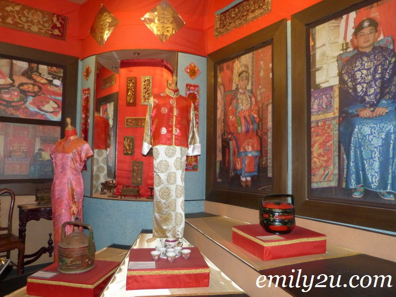 Langkawi Museum of Cultures & Weddings