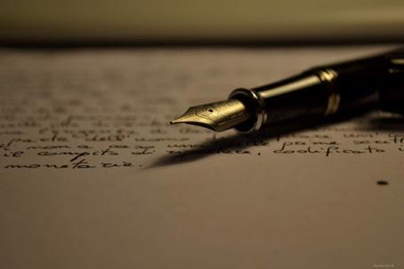 Не отправленное трейдером письмо в будущее