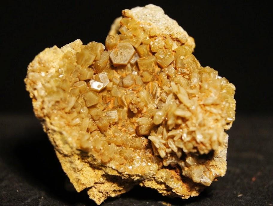 Colección de Minerales Fluorescentes - Página 3 _DSC4563
