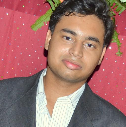Aashish Anand