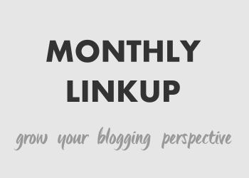 Self Known (Monthly Linkup)