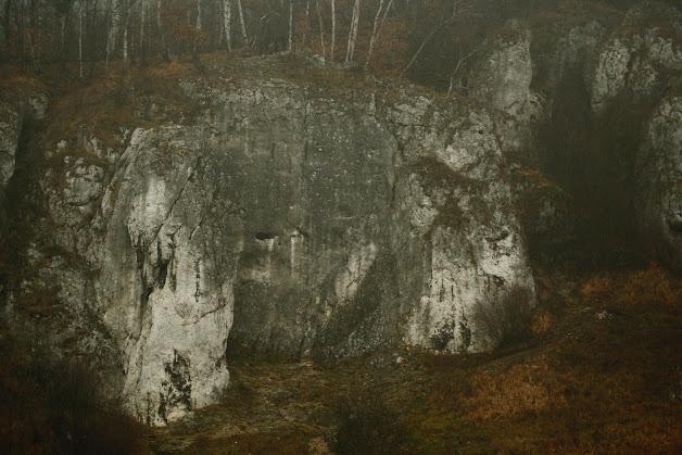 Szara Płyta Kobylańska