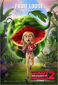 film enfant avec fruits légumes