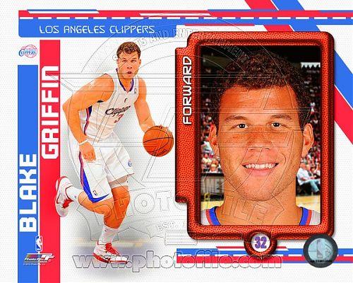 blake griffin marvel. Blake Griffin hasn#39;t been