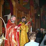Первая неделя Великого поста. Торжество Православия. 12.03.2006