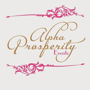 Who is Alpha Prosperity Weddings & Events - Houston Wedding Planner?