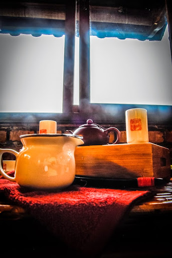 9 Unique Bucket List Experiences in Taiwan: Drink Traditional Tea