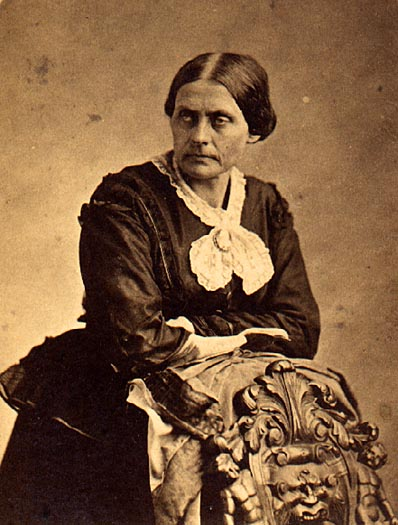 Susan b anthony casting her first vote going to jail for 4 designhotel anthony s