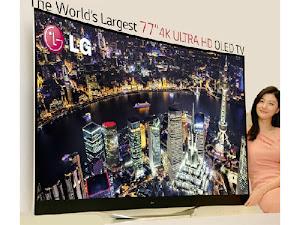 Tìm hiểu về dòng Tivi 4K UHD