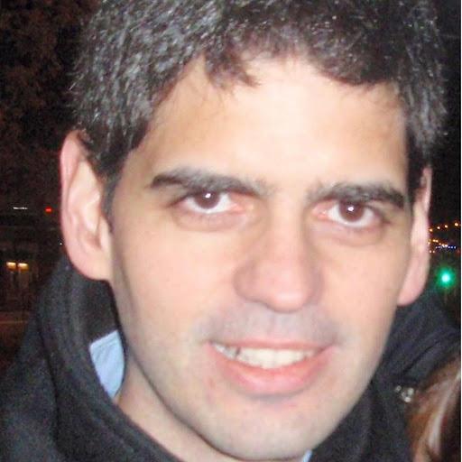 Nacho Gonzalez