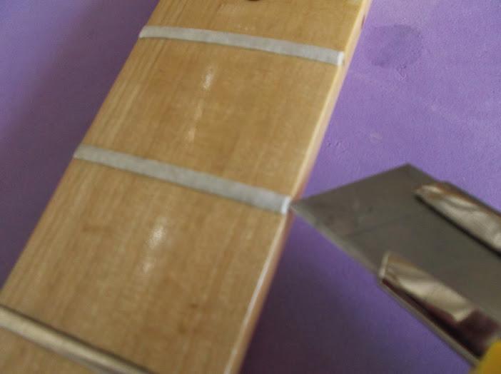 Construção guitarra telecaster, meu 1º projeto bolt on. Finalizado e com vídeo - Página 2 DSCF0046